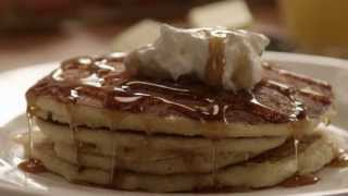 Download How to Make Pancakes - Fluffy Pancakes Recipe Video