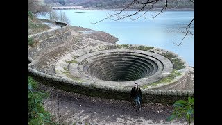 Download Ladybower Reservoir Plughole Explore Inside and Out Video