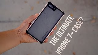 Download The Ultimate WATERPROOF // DURABLE iPhone 7 and 7 Plus Case! Video