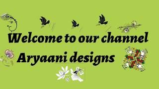 Download #Easy easy flower rangoli.. #5-3dots.. #easy rangoli for begainners.. Simple daily kolam Video