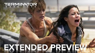 Download TERMINATOR: DARK FATE | Extended Preview Video