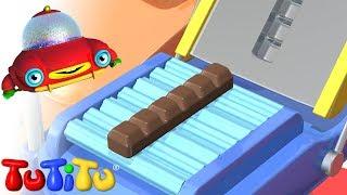 Download TuTiTu Toys | Chocolate Video