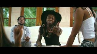 Download Curren$y ft Lil Wayne and August Alsina - Bottom of the Bottle Video