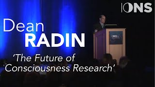Download Dean Radin - The Future of Consciousness Research Video