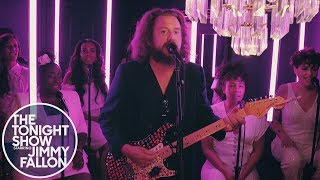 Download Cover Room: Jim James ft. The Resistance Revival Chorus - ″Everyday People″ Video