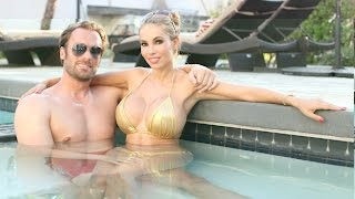 Download Too Bling For Germany: Baywatch Couple's $100k A Month Life Video