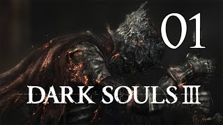 Download Dark Souls 3 - Let's Play Part 1: Cemetery of Ash Video