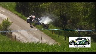 Download Rallye Lyon Charbonnières 2017 jour 1 Crash and Attack Video