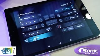 Download Clarion Full Digital Sound System | Hi Res Car Audio | Quick Look | CES 2016 Video