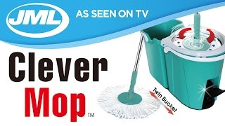 Download CleverMop from JML Video