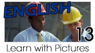 Download Learn English - English Job Vocabulary Video