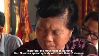 Download Han Nom script - Vietnamese ancient language Video