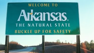 Download Top 10 Things To Do In Arkansas | Southern Living Video