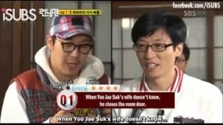 Download Running man ep.19 : Haha vs Jae suk Video