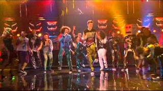 Download LMFAO at The American Music Awards 2011 Video