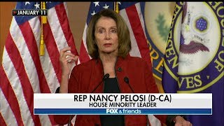Download Huckabee: 'Please, God, Let Nancy Pelosi Continue to Be the Voice of the Democratic Party' Video