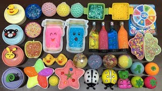 Download MIXING ALL MY SLIMES!!! MIXING STORE BOUGHT SLIMES AND HOMEMADE SLIME!! SLIMESMOOTHIE Video