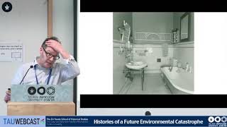 Download The Sensory Anthropocene: Disgust, Cleanliness, and the Fate of the Earth Video