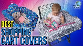 Download 10 Best Shopping Cart Covers 2017 Video