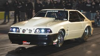 Download Street Outlaws' Chuck ″STEALS″ 1320Video's GoPro! Video