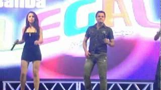 Download BANDA LEGAL - CURVA PERIGOSA - PROGRAMA GILMAR BRASIL.wmv Video
