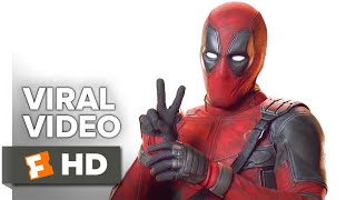 Download Deadpool 2 Viral Video - The First 10 Years (2018) | Movieclips Coming Soon Video