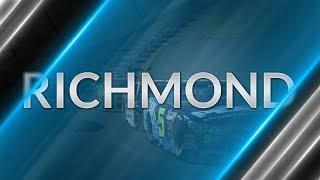 Download 5: Richmond Recap // NASCAR PEAK Antifreeze iRacing Series Video