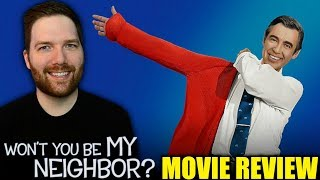 Download Won't You Be My Neighbor? - Movie Review Video