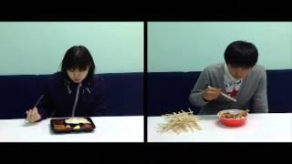 Download Metal chopsticks VS Wooden chopsticks Video