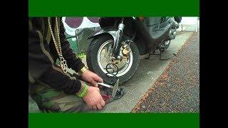 Download Scheiße gebaut Roller geklaut ! Video