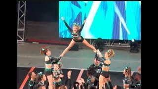 Download Cheer Extreme Coed Elite WSF 2018 ~ WOW!!! Video