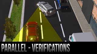 Download Parallel Parking - Verifications/Safety Steps Video