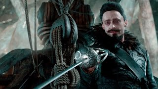 Download Pan - Welcome to Neverland: Blackbeard and his Pirates [HD] Video
