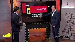 Download El 11 Ideal de Cuauhtémoc Blanco | Adrenalina Video