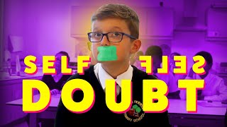 Download Self Doubt - A short film about finding your voice - How to improve self-esteem and confidence Video