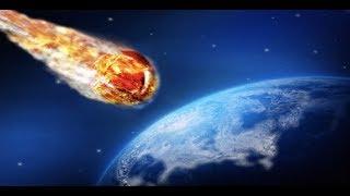 "Download Urgent ""Asteroid 2017 VL2 Skimmed Past Earth"" Cataclysmic Danger Video"