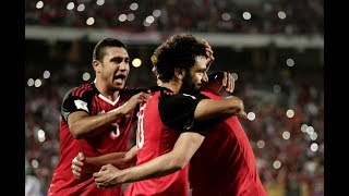 Download Egypt Qualifies For World Cup Russia 2018 - Heroes Tonight - HD Video