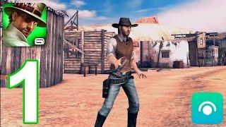 Download Six-Guns: Gang Showdown - Gameplay Walkthrough Part 1 - Story (iOS, Android) Video