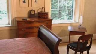 Download Emily Dickinson: The Poet In Her Bedroom Video