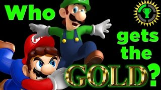 Download Game Theory: Would Super Mario Win the Olympics? Video