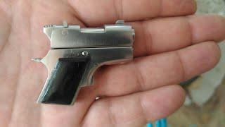 Download Mini pistol (US) Video