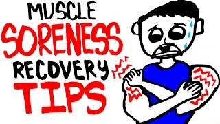 Download Muscle Soreness and Recovery Tips - Relieve Muscles FAST! Video