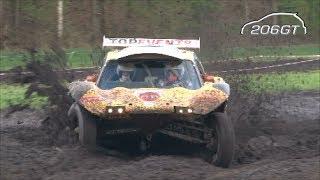 Download 4x4 NK Offroad Racing Assen 2014 [Full HD Action] Video