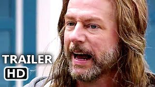 Download FATHER OF THE YEAR Official Trailer (2018) David Spade, Netflix Comedy HD Video