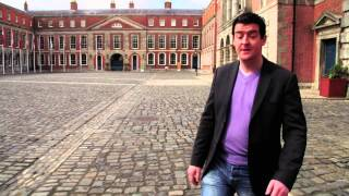 Download The Dubline - Fáilte Ireland's Culture & Heritage Walking Trail of Dublin Video