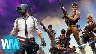 Download Top 5 Things Fortnite Does BETTER Than PUBG Video
