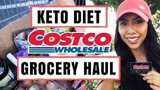 Download KETO DIET - GROCERY HAUL (MUST SEE FOR BEGINNERS) Video