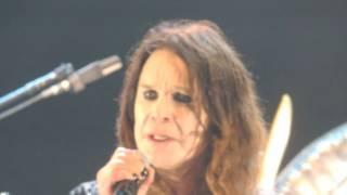 Download Children of the Grave - Black Sabbath Curitiba 2016 Video