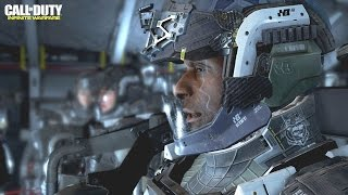 Download CALL OF DUTY: Infinite Warfare All Cutscenes (Game Movie) 1080p 60FPS Video