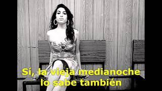 Download Amy Winehouse ″Round Midnight″ subtítulos en español Video